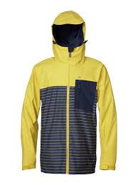 Show All 10k Shell Jacket Aqytj00017 Quiksilver