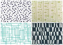Small Picture 25 Modern Home Decor Fabrics