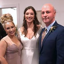 """Cassie Chapman on Twitter: """"Congrats to, Mr. and Mrs. Besenius 🥂🎉 Not  only did we get a new son-in-law, but all of his fabulous, kind and loving  family too. It's been such"""