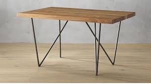 home inspiration design fabulous small wood table 13 dining tables for the teeniest of spaces