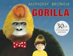 Image result for gorilla anthony browne