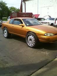 All Chevy 98 chevy monte carlo : ECOPO83 1998 Chevrolet Monte CarloZ34 Coupe 2D Specs, Photos ...