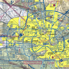 Aircraft Sectional Charts Phoenix 1 500k Faa Rocketroute
