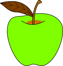 green and red apples clipart. green apple clip art and red apples clipart r
