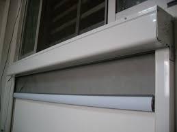 Automatic Garage Screen Doors — Farmhouse Design and Furniture ...