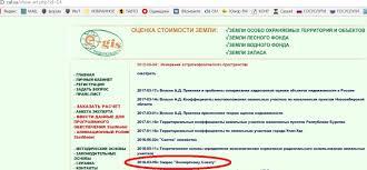 Оспаривание кадастровой стоимости земельного участка новомосковск  1 Проблемы подготовки отчетов для целей оспаривания кадастровой стоимости с учетом судебной практики и практики работы комиссий по рассмотрению споров о