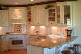 off white country kitchen. Country White Kitchen Cabinets Off A