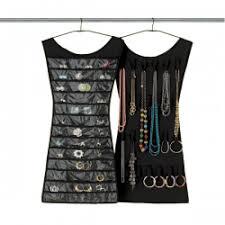 Отзывы о <b>Органайзер для украшений Little</b> Black Dress