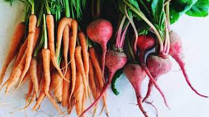 The 13 Healthiest Root Vegetables