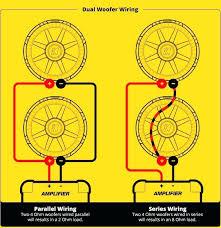dvc 1 ohm wiring diagram subwoofer sub 4 2 mono notasdecafe co 1 ohm sub wiring diagram subwoofer