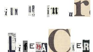 ransom letter generator faster ransom notes for busy kidnappers
