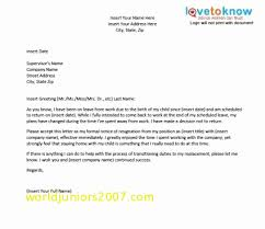 Top Result Going Back To Work After Maternity Leave Letter Template