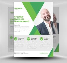 flyer companies corporate flyer template v3 flyerheroes