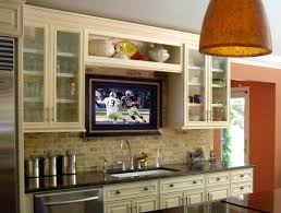 Under Cabinet Tvs Kitchen Similiar Kitchen Tv Ideas Keywords