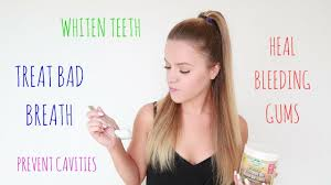 Oil Pulling Benefits How To Cure