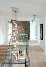 two story foyer lighting chandelier height