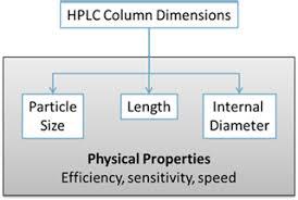 Hplc Column Dimensions