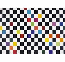 Op Art Pattern Crossword