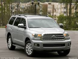 2008 Toyota Sequoia - Pictures and Information - Sportruck.com