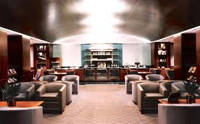 Interior Design Schools In Houston Classy British Airways First Class Lounge Houston TX Raus Construction