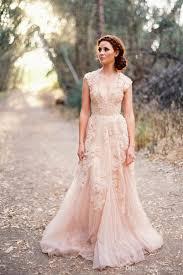 Reem Acra Size Chart Discount Vintage Wedding Dresses Cap Sleeve Lace 2017