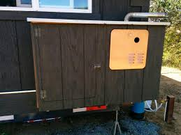 Whole House Water Heater Propane Usage In A Tiny House Tiny House Basics