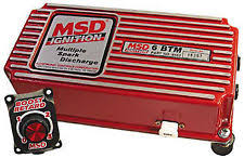 msd btm parts accessories msd 6462 6btm ignition control turbo superchargers new in the box