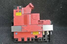 bmw series e power distribution fuse box  image is loading bmw 1 series e87 power distribution fuse box