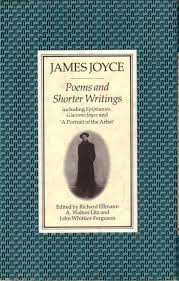 james joyce r j dent if
