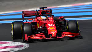 Ferrari have stopped development on current car with focus now 'all on  2022', reveals Mekies