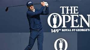 2021 British Open tee times: Second ...