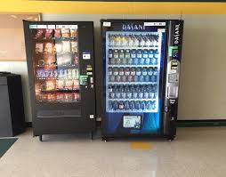Vending Machines For Gyms Inspiration New Vending Machines Installed Near Auxiliary Gym SM South News