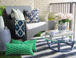 apartment patio furniture. Apartment Balcony Furniture Ideas Wicker Patio L