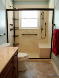 Bathroom Remodels Images Stunning Handicap Bathroom Designs Metalrus
