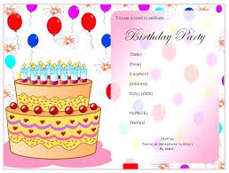invitation design online free customize your own birthday invitations online free party invitation