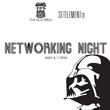 Small Business Centre Kitchener Kw Networking Night May The 4th Tickets Universe