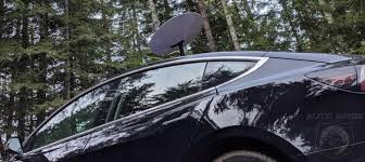 Spacex is racing to launch its new starlink satellite internet service. Tesla Owner Ventures Off The Grid To Test Spacex Starlink Internet In The Wilderness Autospies Auto News