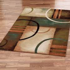 square pattern area rugs