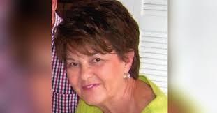 Nancy Ivy Obituary - Visitation & Funeral Information