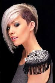 besides 25  best Androgynous hair ideas on Pinterest   Androgynous haircut further 259 best Hair   Pixie   Buzz Cuts   Short Hair images on Pinterest in addition Best 20  Short punk hairstyles ideas on Pinterest   Punk pixie further  also Best 25  Undercut 2016 ideas on Pinterest   Mens undercut 2016 moreover 23 Most Badass Shaved Hairstyles for Women   Half shaved head moreover  moreover Best 25  Short undercut hairstyles ideas on Pinterest   Short furthermore Best 25  Punk pixie cut ideas only on Pinterest   Punk pixie additionally . on top best undercut curly hair ideas on pinterest short punky women s haircuts