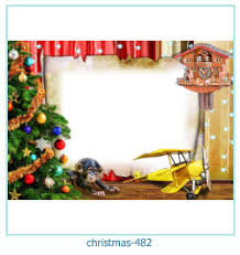 Christmas Designer Photo Frames