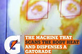 Gatorade Vending Machine Commercial Interesting New Gatorade Vending Machine Makes You 'Sweat It To Get It' India