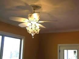 lantern ceiling fan chandelier light fans crystal kit dining room bedroom chandeliers with