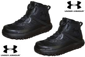 under armour fat tire boots. under armour fat tire gtx tactical boots - black 7\