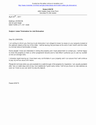 lease agreement letters template letter notice rented property fresh landlords contract