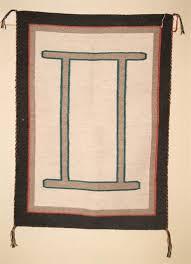 navajo rugs for company custom navajo blanket with gemini symbol navajo rug weaving for nrfsc0314