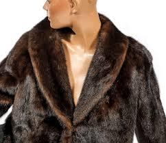 elegant short dark brown mink jacket with slight bolero look mink fur jacket light all rounder