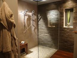 Fine Bathroom Shower Ideas Intended Innovation
