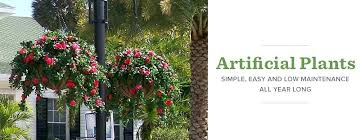 artificial plants and flowers outdoor artificial flowers vs silk flowers know the difference artificial plants flowers whole