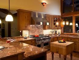 craftsman style kitchen ideas